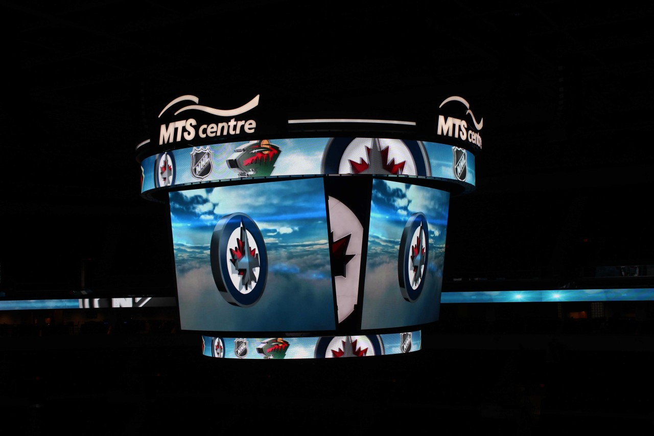 Winnipeg Jets, MTS Centre