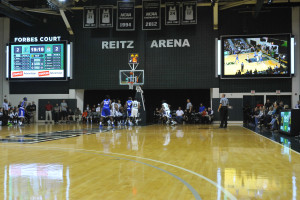 Loyola University Maryland, Reitz Arena