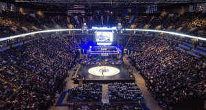 Pennsylvania State University, Bryce Jordan Center