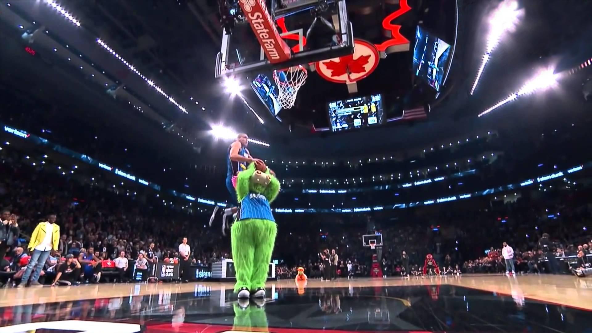 Air Canada Center, Toronto Maple Leafs, Toronto Raptos NBA All Star 2016